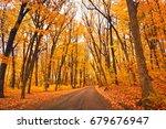 Door County, Wisconsin, the beauty of autumn. Season change, people too.
