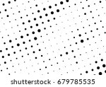 abstract halftone dotted...   Shutterstock .eps vector #679785535