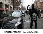 washington  d.c.  usa   january ... | Shutterstock . vector #679827301