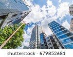 building group | Shutterstock . vector #679852681