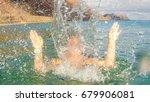 health and wellness go hand in...   Shutterstock . vector #679906081