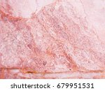 abstract of pink marble texture ... | Shutterstock . vector #679951531