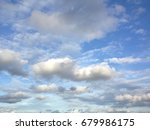 clear sky    Shutterstock . vector #679986175