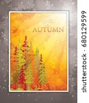 Autumn Scene Background.autumn...