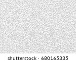 abstract backdrop in white and... | Shutterstock . vector #680165335