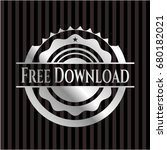 free download silver badge or...