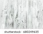 light wood texture background... | Shutterstock . vector #680249635