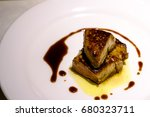 Foie Gras Is A Luxury Food...