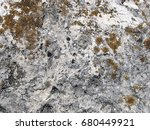 stone texture. detailed surface ... | Shutterstock . vector #680449921