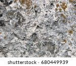 stone texture. detailed surface ... | Shutterstock . vector #680449939