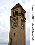 The Great Northern Clock Tower