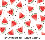 Watermelon. Watermelon Fresh...