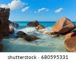Magnificent Seychelles Ladigue...