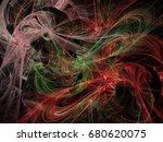 abstract background. design... | Shutterstock . vector #680620075