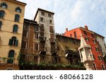 verona  italy | Shutterstock . vector #68066128