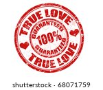 grunge rubber stamp with text...