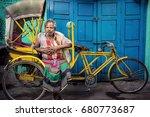 chennai  india  july 20  2017 ... | Shutterstock . vector #680773687