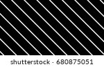 black background card with... | Shutterstock . vector #680875051