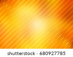 abstract smooth blur vibrant... | Shutterstock . vector #680927785