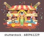 stock vector illustration...   Shutterstock .eps vector #680961229