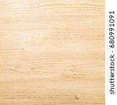light wood texture background... | Shutterstock . vector #680991091