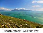 Small photo of Lac Leman - Switzerland