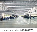 nakhon ratchasima  thailand  ... | Shutterstock . vector #681348175