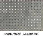 abstract colored background.... | Shutterstock . vector #681386401