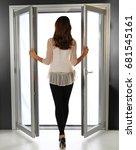 Opening The Lady's Door