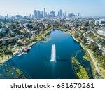Los Angeles   Echo Park