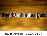 washington  dc   july 19  2017  ...   Shutterstock . vector #681778504