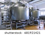 Industrial Dairy Production....