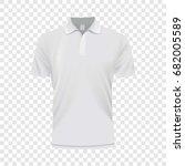 white polo shirt mockup....