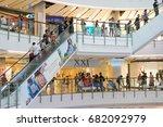 thailand  bangkok   7 july ... | Shutterstock . vector #682092979