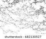 scratch grunge urban background.... | Shutterstock .eps vector #682130527