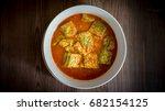 thai food | Shutterstock . vector #682154125
