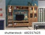 russia  st.petersburg  14 05... | Shutterstock . vector #682317625