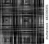 texture in grunge style black... | Shutterstock . vector #682330351