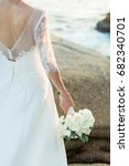 wedding | Shutterstock . vector #682340701