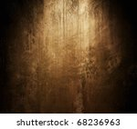 abstract grunge texture | Shutterstock . vector #68236963