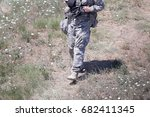 capu midia  romania   july 19 ...   Shutterstock . vector #682411345