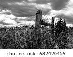close up of an h brace of a...   Shutterstock . vector #682420459