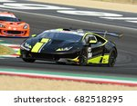 mugello circuit  italy   july... | Shutterstock . vector #682518295
