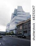 new york city   october 1  iac... | Shutterstock . vector #68253247