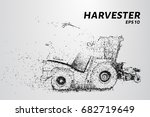 harvester of particles the
