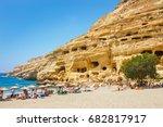 Crete Island  Greece  June 09 ...