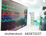 Monitor Heart Rate For Surgery...