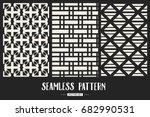 abstract concept vector... | Shutterstock .eps vector #682990531