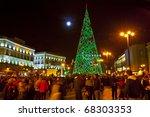 Madrid  Spain   December 22 ...