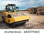 Heavy Duty Machinery Working O...